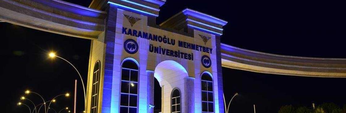 Karamanoğlu Mehmetbey Üniversitesi Cover Image