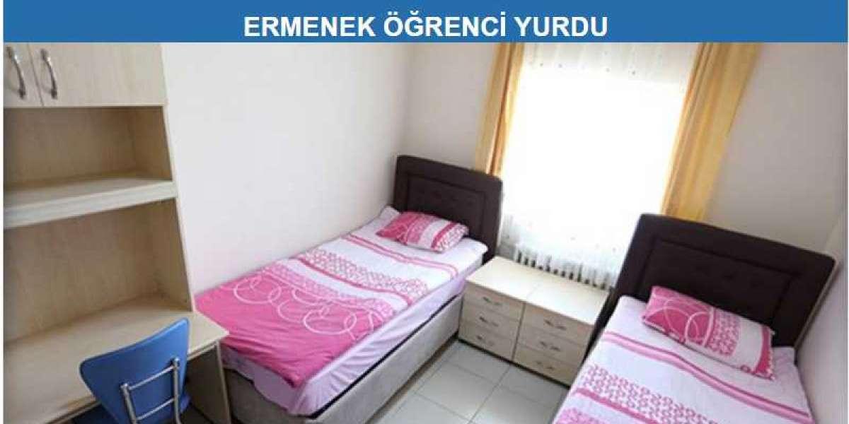 KYK Karaman Ermenek Öğrenci Yurdu Adres ve Telefonları