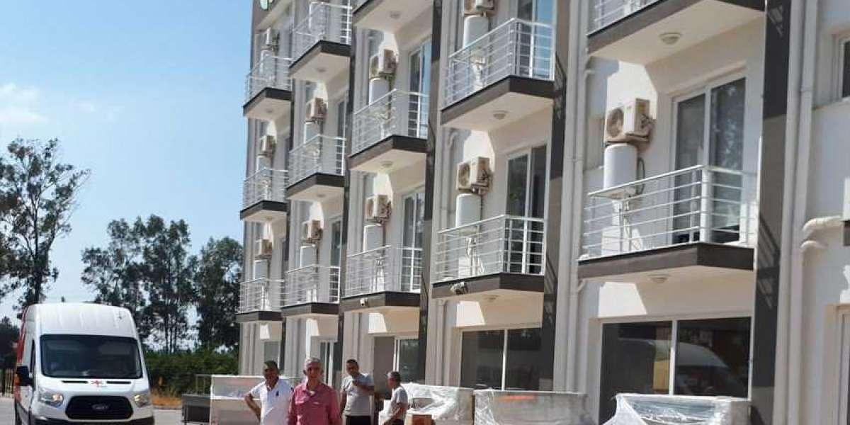 KYK KKTC 2. Selim Öğrenci Yurdu Adres ve Telefonları