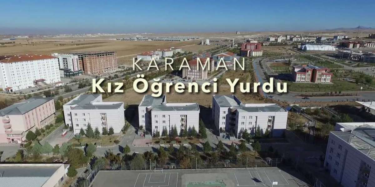 KYK Karaman Öğrenci Yurdu Adres ve Telefonları